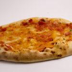 Massa Pizza Pré-Assada Fermentação Natural