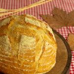 Pão Italiano Fermentação Natural